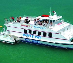 Memorial Day Weekend in Key West