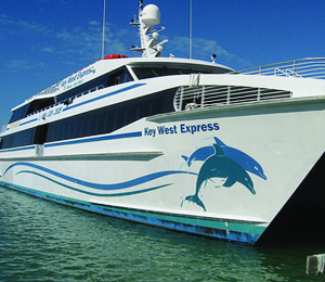 All About the Key West Express