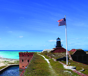 Fort Jefferson A Remote Stop For History Buffs