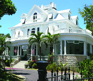 A Key West Bed And Breakfast For Every Life Season