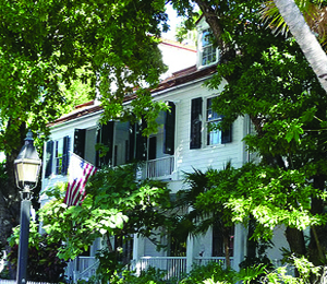 Why Pick Key West Bed And Breakfasts?