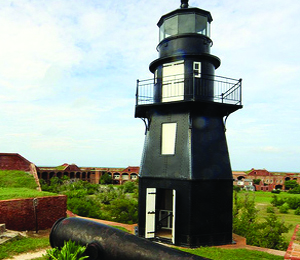 Things To Do In Key West: Fort Jefferson and More