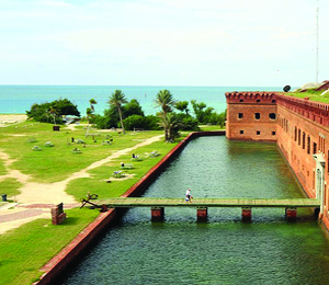Things You May Not Know About The Dry Tortugas