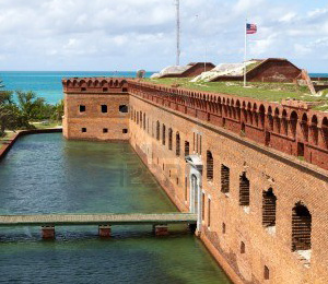 Dry Tortugas National Park and More 3 Key West Tours