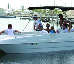 The ABC's of Key West Boat Rentals
