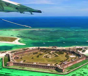 Fort Jefferson: Historic Excursions from Key West