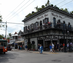 Best Bars in Key West