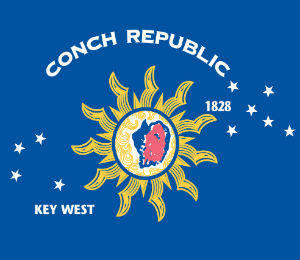 The History Behind the Conch Republic