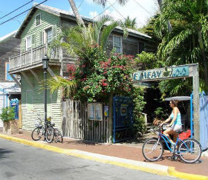 Oldest Restaurants in Key West
