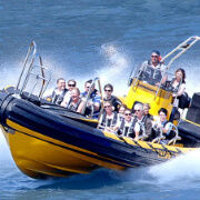 Key West Speedboat Tours