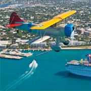 Key West Airplane & Helicopter Tours