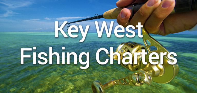 Key west fishing charters best on key west for Key west fishing boats