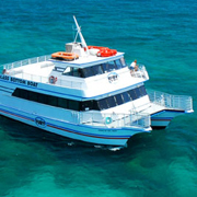 Key West Glassbottom Boat Tours