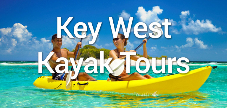 Key west kayak tours best on key west for Key west kayak fishing