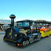 Key West Land Tours And Attractions